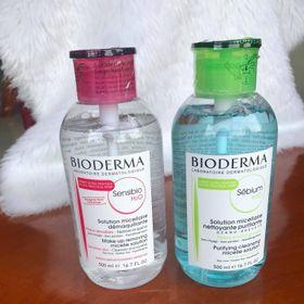 Nước tẩy trang Bio 500ml giá sỉ