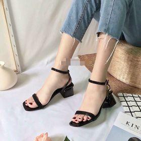 Sandal dây kim tuyến cao 5f sỉ 70 k giá sỉ
