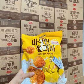 Bánh gạo mật ong siêu ngon Sỉ 20,900đ giá sỉ