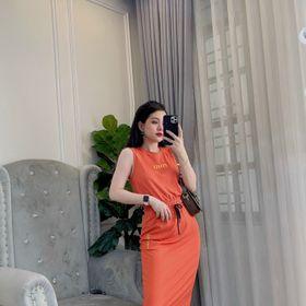 Sét váy cotton cao cấp giá sỉ