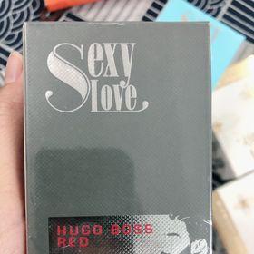 NƯỚC HOA NAM SEXY LOVE 50ml giá sỉ