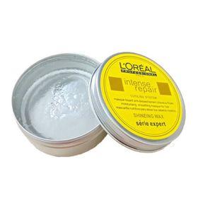 Sáp L'oreal mềm, sáp vuốt tóc Nam nhãn vàng, trắng trong suốt mềm, tạo kiểu tự nhiên giá sỉ