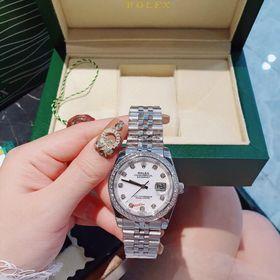 Đồng hồ cặp nam nữ RO,lex CƠ CAO CẤP giá sỉ