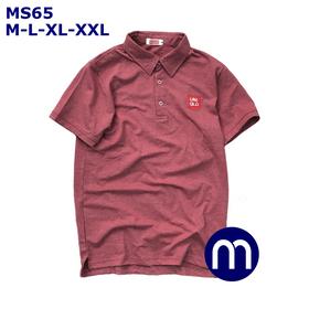 Áo Thun nam Uni MS65 giá sỉ