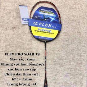 Vợt cầu lông Flex pro