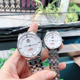 Đồng hồ CẶP ĐÔI Ori,ent giá sỉ