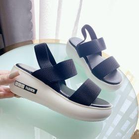 Giày sandal nữ đế xuồng giá sỉ