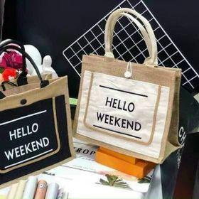 Túi Hello weekend giá sỉ