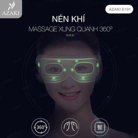 Máy massage Mắt cao cấp Azaki
