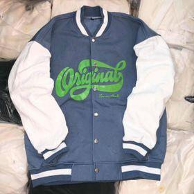 Áo khoác cardigan Original thun nỉ ngoại chống nắng tốt giá sỉ giá sỉ