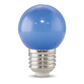 Bóng đèn LED BULB tròn 1W