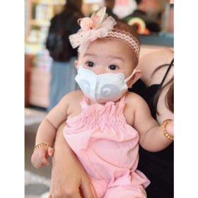 Khẩu trang y tế em bé giá sỉ