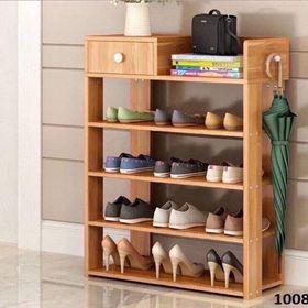 Kệ gỗ để giày dép giá sỉ giá sỉ