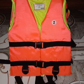 Áo phao bơi, áo phao cứu hộ, áo phao cứu sinh sezi 2