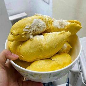 Bánh Ống Nhân Sầu Riêng 400gr giá sỉ