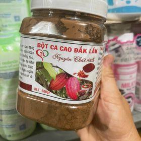 Cacao giá sỉ