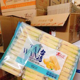 Bánh gạo taiwan flavor 326gr giá sỉ