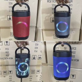 Loa Bluetooth T1 có đỡ điện thoại hỗ trợ cắm thẻ nhớ và USB giá sỉ
