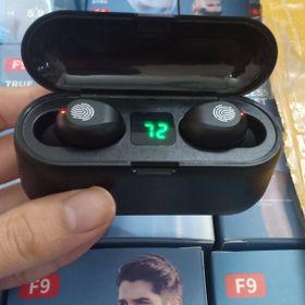 Tai nghe Bluetooth F9 cảm biến vân tay giá sỉ