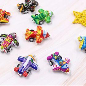 Máy bay đồ chơi đủ màu giá sỉ