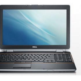 Laptop Dell Latitude E6520 (Core i5, 4GB, 250G HDD, 15.6 inch)Full Box giá sỉ
