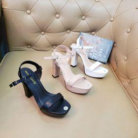 Sandal gót 9f sỉ 85 k giá sỉ