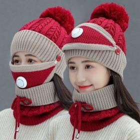 Mũ len dành cho nữ xịn sò giá sỉ