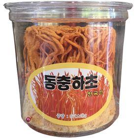 Đông trùng hạ thảo Hàn Quốc hộp 37g giá sỉ