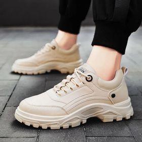 Giày Nam Sneaker Tăng Chiều Cao , Giày Da Đế Cao giá sỉ