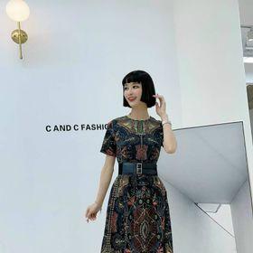 Đầm lụa siêu đẹp TK sang trọng giá sỉ