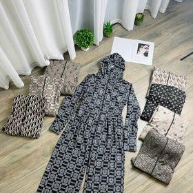 Áo khoác choàng nắng nữ giá sỉ