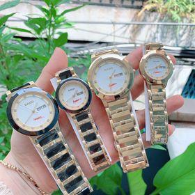 Đồng hồ cặp đôi nam nữ Ra,sdo giá sỉ